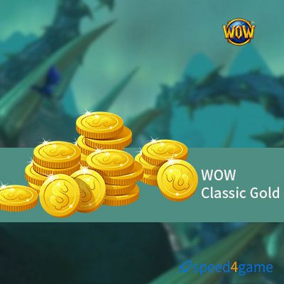 WOW Classic Gold is Too Hard to Farm, What to Do? Buy It