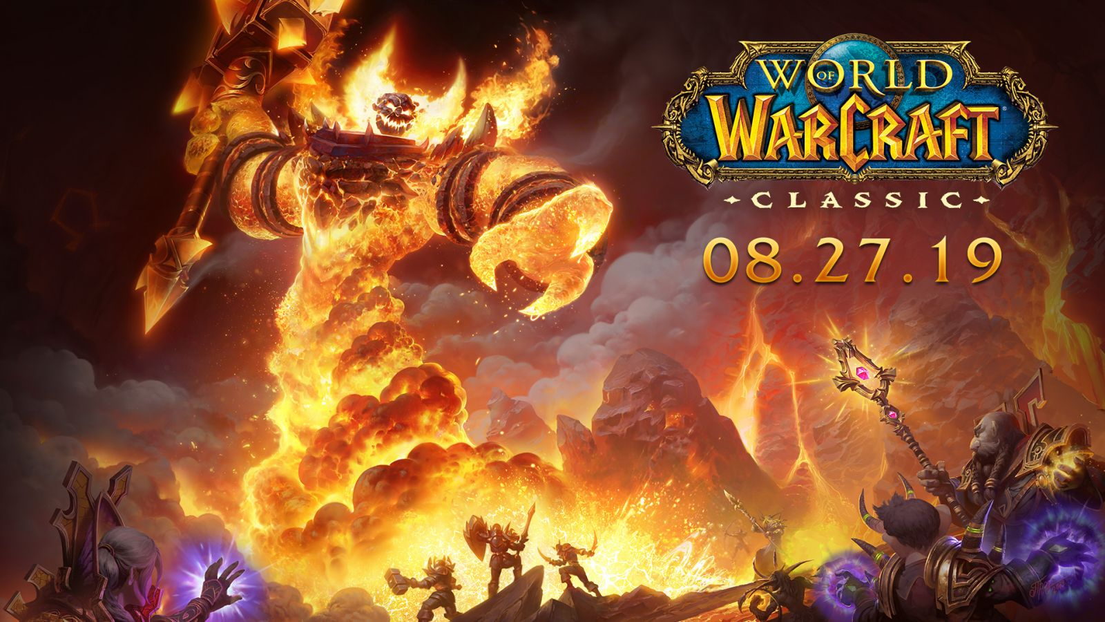 buy WoW Classic power leveling service - Speed4game