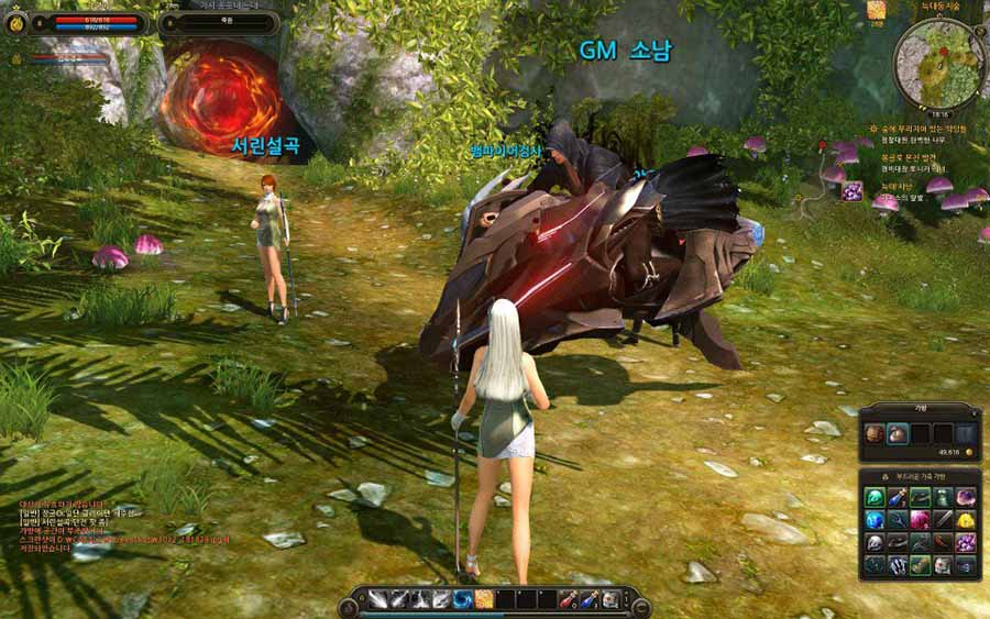 Bnt2 online games
