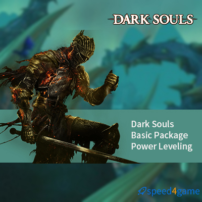 Buy Dark Souls Power Leveling - Speed4Game