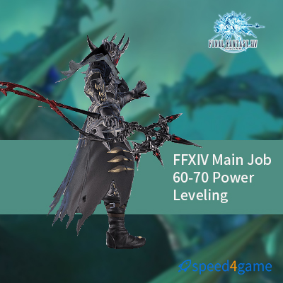 Buy FFXIV Boosting, FFXIV Power Leveling from Speed4game
